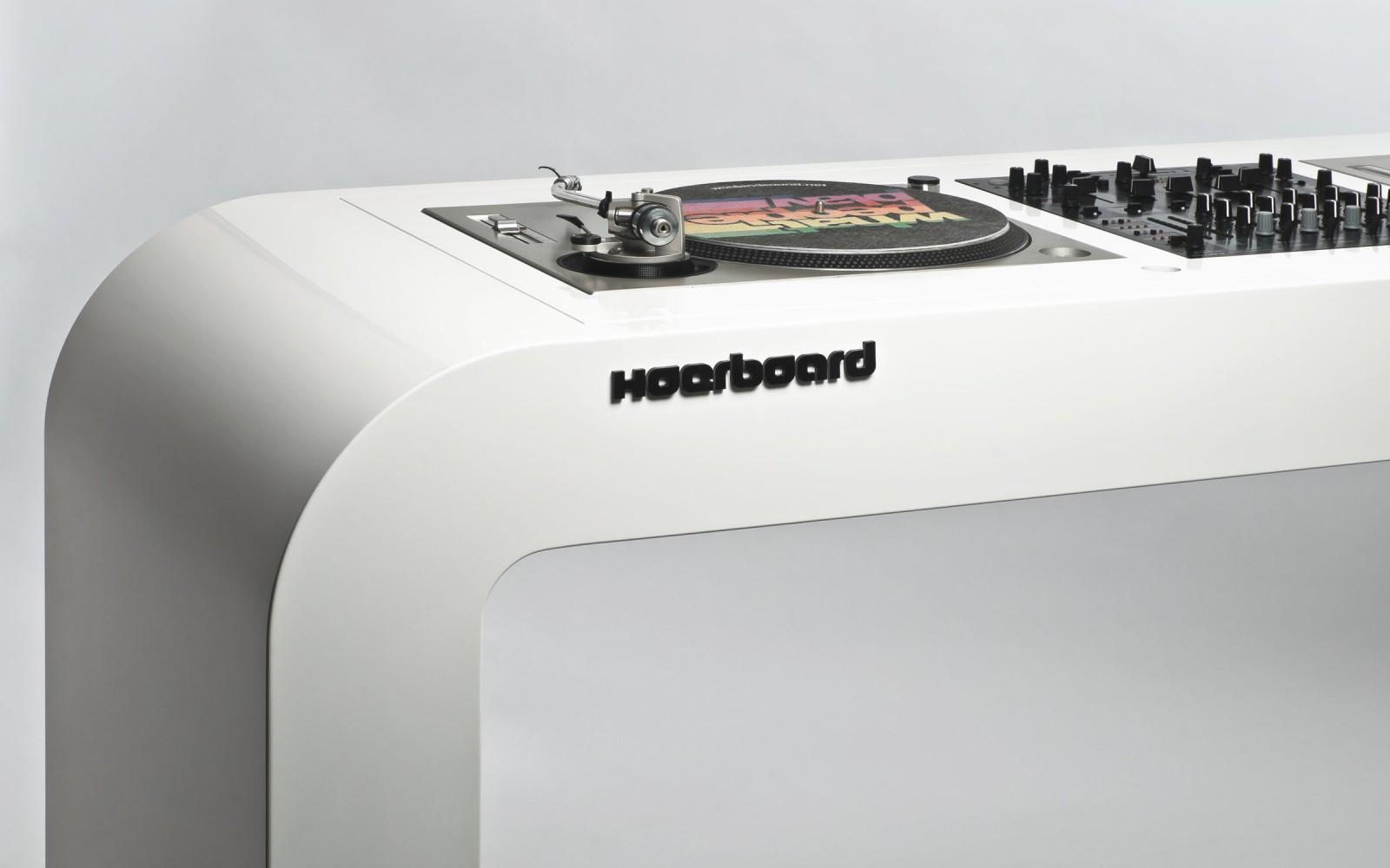 Hoerboard